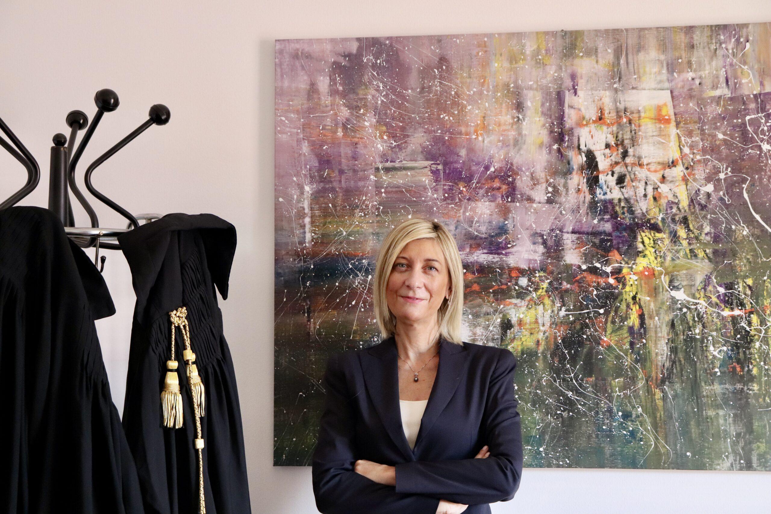 Silvia Garavaglia