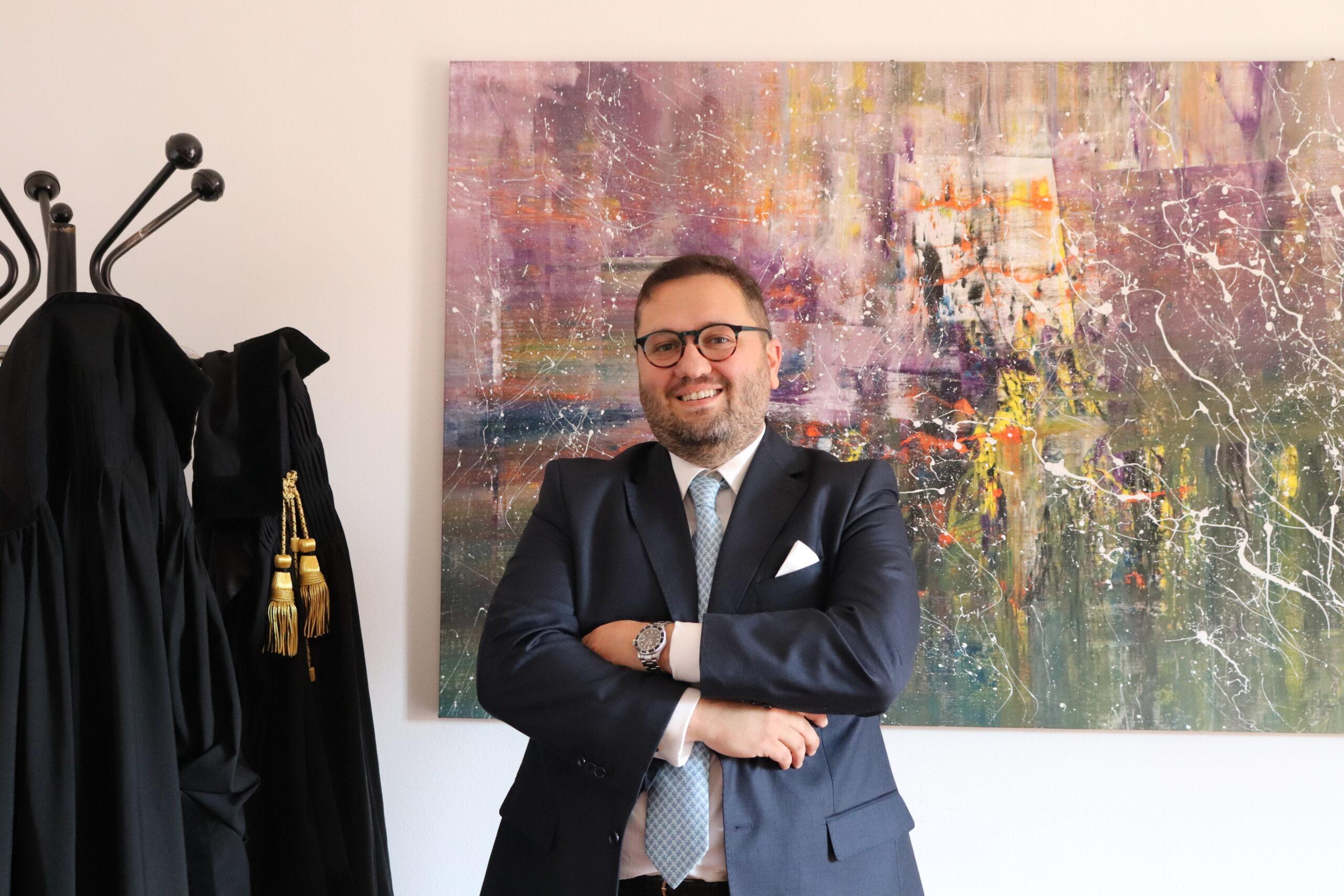 Lorenzo Castiglioni