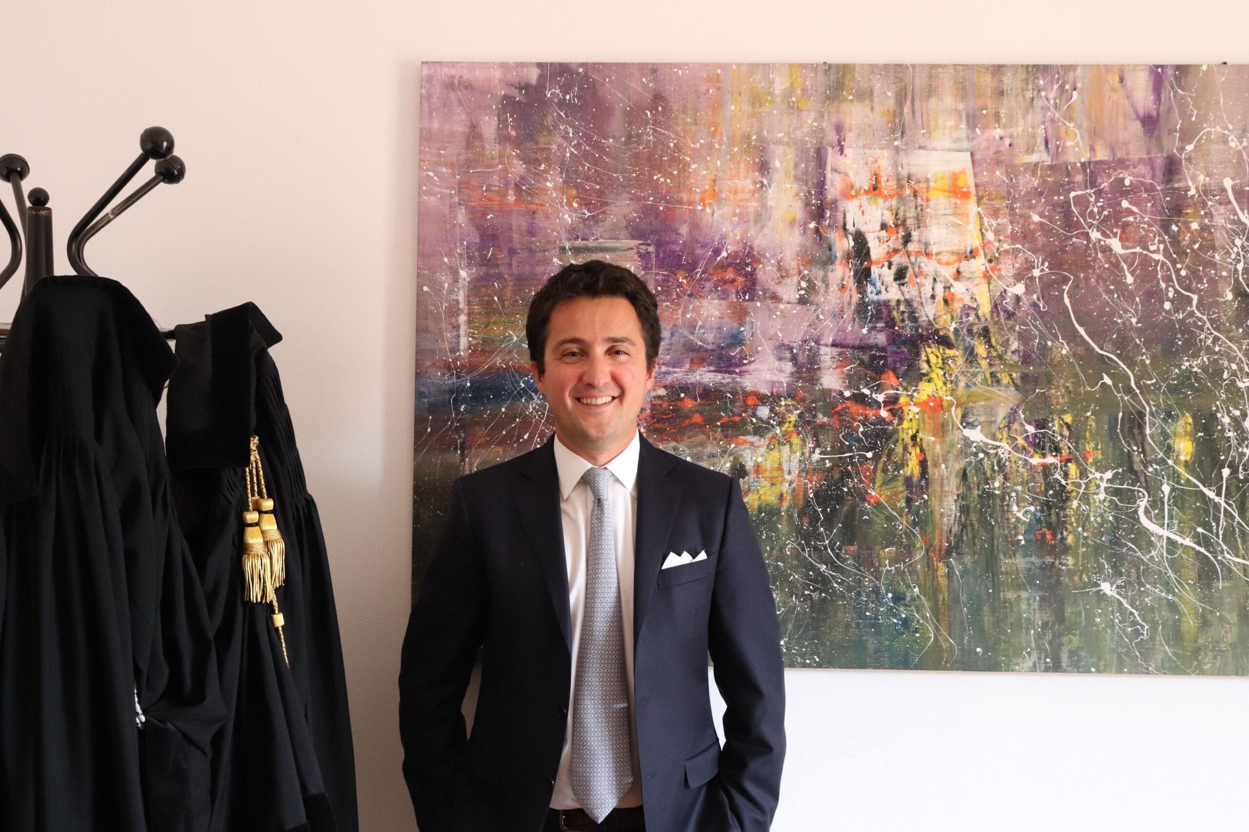 Gabriele Alfonzetti