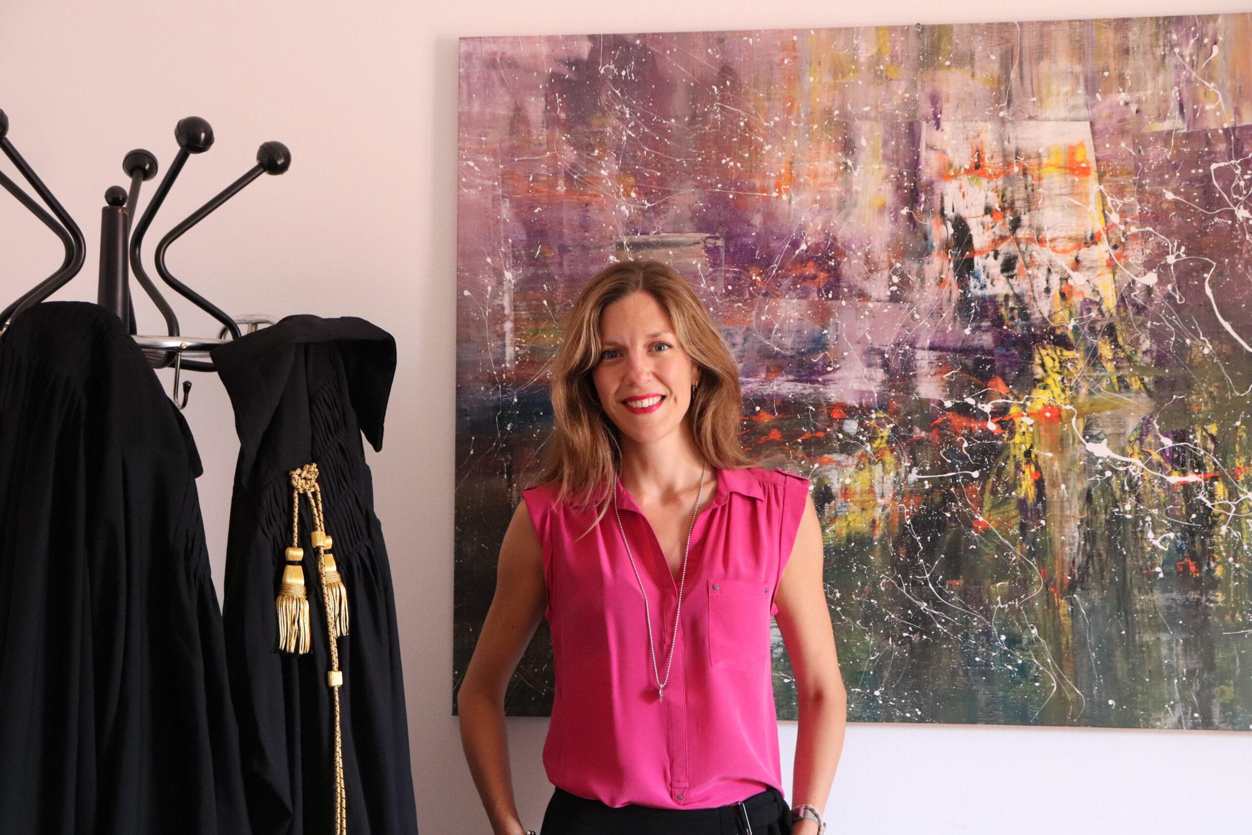 Alessandra Rovescalli